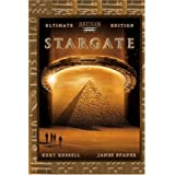 Stargate (Ultimate Edition/ Director's Cut) [Import]by Kurt Russell