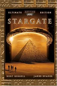 Stargate (Ultimate Edition/ Director's Cut) [Import]