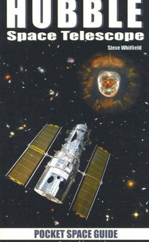 Hubble Space Telescope Pocket Space Guide (Pocket Space Guides)