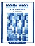 Doubleweave Plain and Patterned (0916658015) by Tidball, Harriet