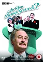 Are You Being Served? - Series 8