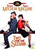 Two for the Seesaw [Dvd]