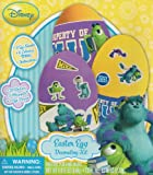 Licenced Easter Egg Decorating Kit (Disney Monsters University)