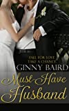 Must-Have Husband (Summer Grooms Series)
