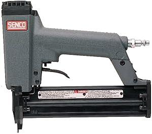 Senco SLS20 490105N  3/8-Inch to 1-1/2-Inch Narrow Crown Stapler