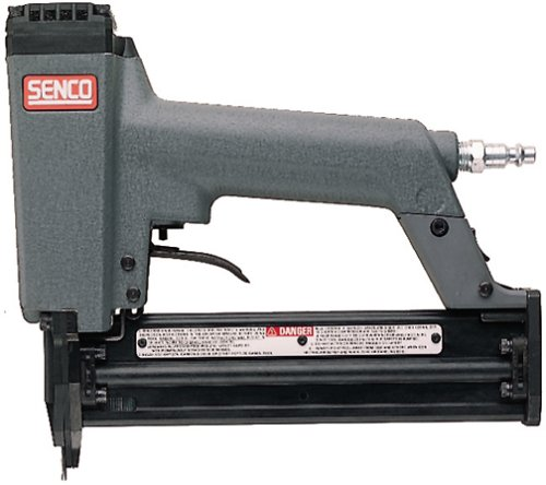 Senco SLS20 490105N  3/8-Inch to 1-1/2-Inch Narrow Crown Stapler