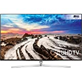 "Samsung 65MU8000 UHD 4K 65"" Flat Smart LED TV With 1 YEAR ONSITE WARRANTY & INSTALLATION"