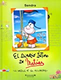 img - for El Diario Intimo de Matias (Spanish Edition) book / textbook / text book