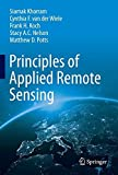 img - for Principles of Applied Remote Sensing book / textbook / text book