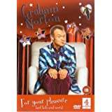 Graham Norton : For Your Pleasure [DVD]by Steve Smith