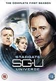 echange, troc Stargate Universe Dvd [Import anglais]