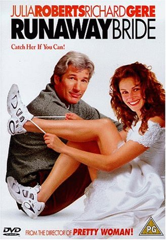Runaway Bride [UK Import]