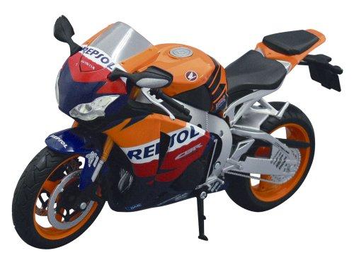 SKYNET 1/12 | Scale Model Motorcycle | HONDA CBR 1000RR REPSOL ( Japanese Import )