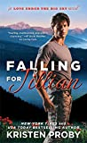 Falling for Jillian (Love Under the Big Sky Book 3)