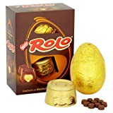 Nestle Rolo Gift Tin Easter Egg 160g