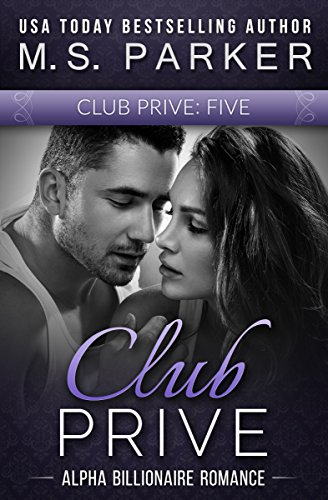 Free download Club Prive Book 5: Alpha Billionaire Romance