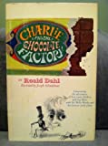 Charlie and the Chocolate Factory (0394910117) by Roald Dahl