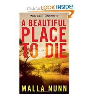 A Beautiful Place to Die: An Emmanuel Cooper Mystery Malla Nunn