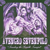 Songtexte von Avenged Sevenfold - Sounding the Seventh Trumpet