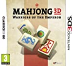 Mahjong: Warriors of the Emperor (Nin...