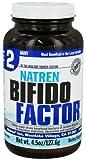 Natren Bifido Factor Dairy, Dairy 4.5 Oz