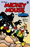 Mickey Mouse and Blotman: Blotman Returns (1888472537) by McGreal, Pat
