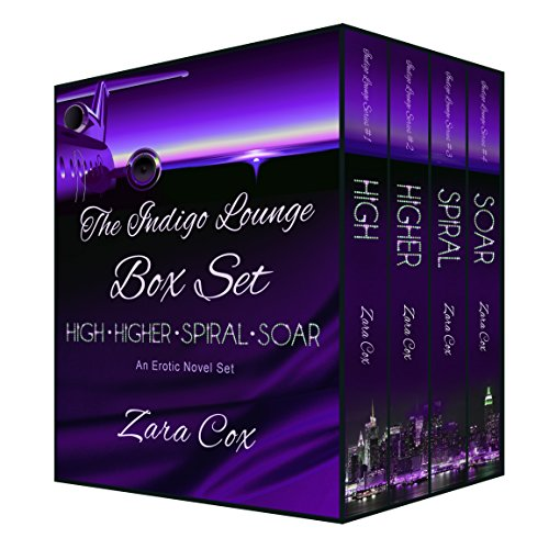 The Indigo Lounge Box Set