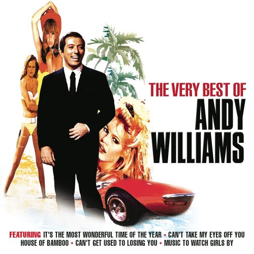 Andy Williams - Billboard Top Hits of 1960 - Zortam Music