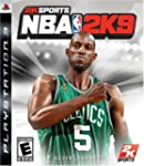 NBA 2K9 - Playstation 3