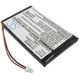 1500mAh Li-PL GPS Battery For Garmin Nuvi 600, Nuvi 610, Nuvi 610T, Nuvi 650, Nuvi 660, Nuvi 660 FM, Nuvi 670, Nuvi 680