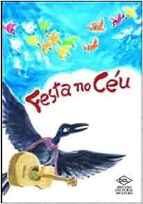 Festa no Céu, Festa no Mar (Em Portuguese do Brasil): Lucia Hiratsuka