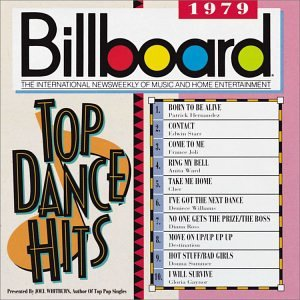 Gloria Gaynor - Billboard Top Dance Hits: 1979 - Zortam Music
