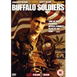Buffalo Soldiers [DVD] [2001]by Joaquin Phoenix