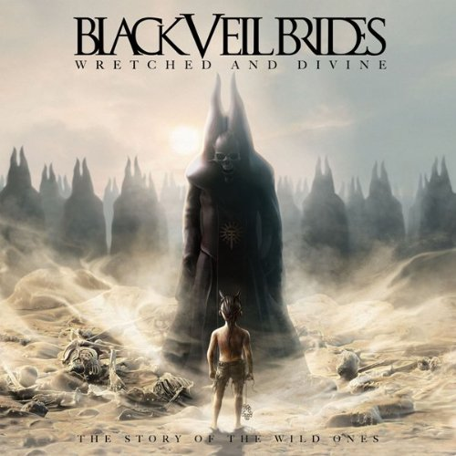 wretched and divine by black veil brides