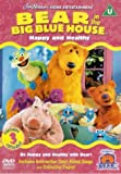 Bear In The Big Blue House: Happy And Healthy [DVD]