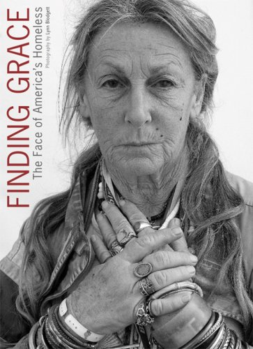 Finding Grace The Face of America's Homeless