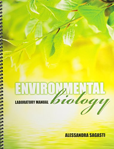 Environmental Biology Laboratory Manual