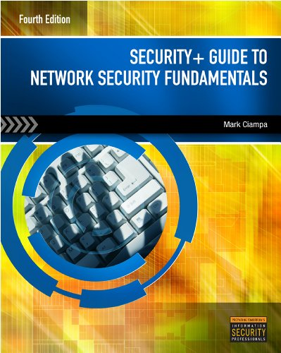 Download Security+ Guide to Network Security Fundamentals