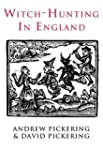 Witch-Hunting in England