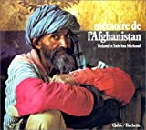 echange, troc Roland Michaud, Sabrina Michaud - Mémoire de l'Afghanistan