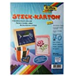 Folia 2347 - Stickkarton 300g/m, 17,...