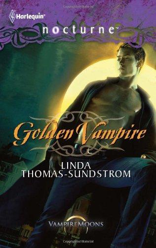 Image of Golden Vampire