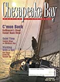 img - for Chesapeake Bay Magazine, Vol. 31, No. 4 (August, 2001) book / textbook / text book