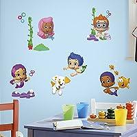 Kidsfu shop for kids furniture online - Bubble guppies bedroom decor ...