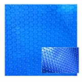Blue Wave NS098 Spa and Hot Tub Solar Blanket, 7 by 8-Feet