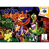 Banjo Kazooie / Gameby Ingram Video Games