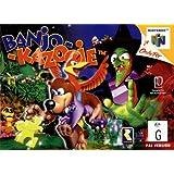 Banjo-Kazooie ~ Nintendo