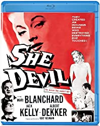 She Devil [Blu-ray]