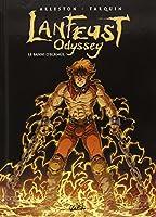 Lanfeust Odyssey T03 : Le banni d'Eckmül