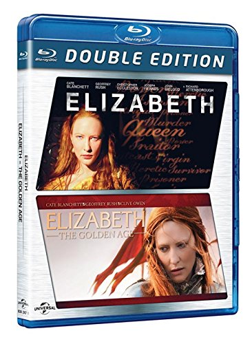 Elizabeth + Elizabeth-The Golden Age [Blu-ray] [IT Import]